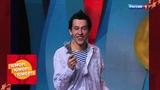 Юмор! Юмор!! Юмор!!! с Евгением Петросяном. Юмористический концерт от 03.03.18 Россия 1