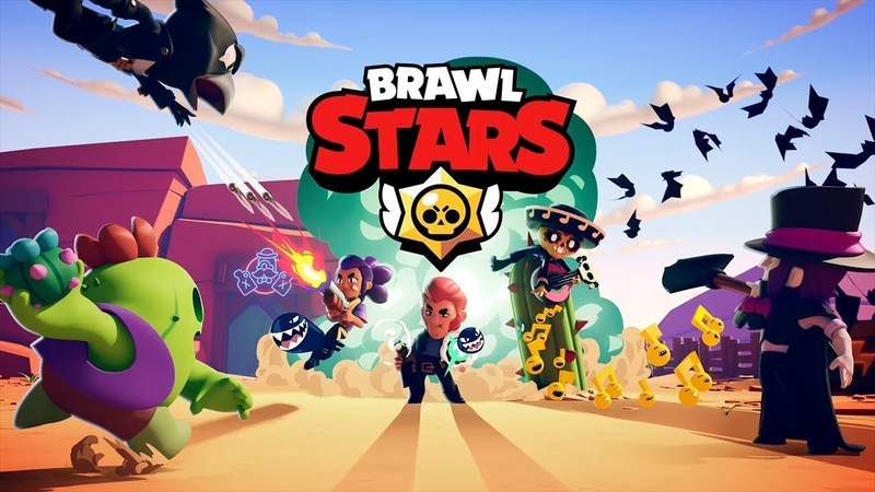 Brawl Stars: No Time to Explain |Sc studio