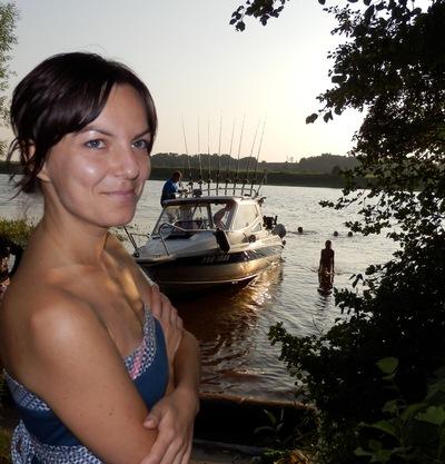 Катерина Большакова, 13 августа , Санкт-Петербург, id1371206