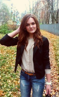 Olga Pum, 4 марта 1996, Находка, id92729442