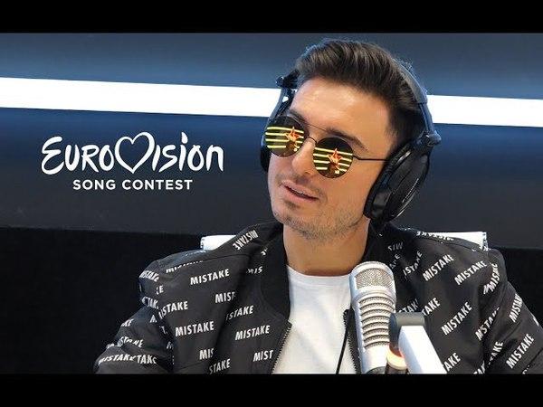 Faydee e de acord sa reprezinte Romania la Eurovision
