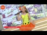 ОТВ - Наше утро - Мелодии летнего настроения - Я на солнышке лежу (выпуск от 02.07.2018 г.)