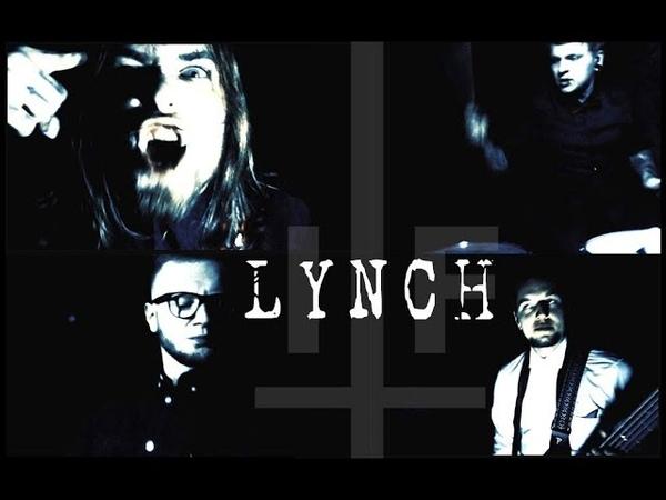 IT Follows - lynch