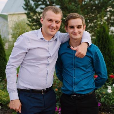 Алексей Черноморец