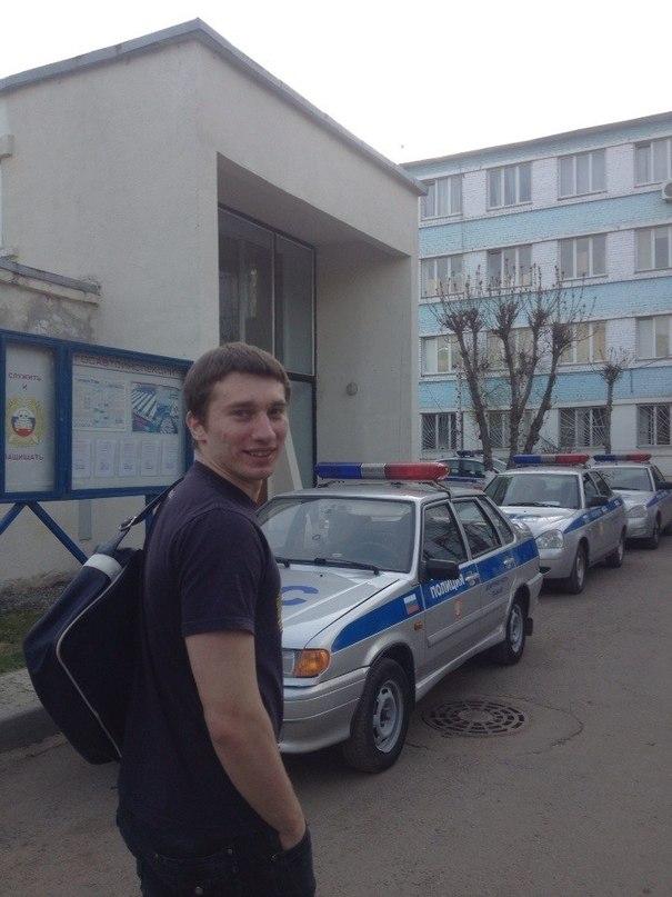 Кирилл Вязовов   Зеленоград