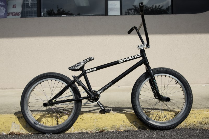 JASON WATTS Bikecheck