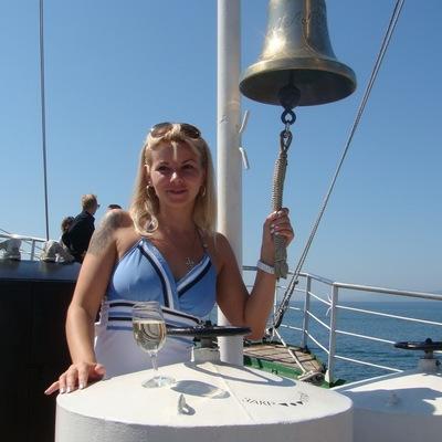 Марина Зорченко, 30 июля , Владивосток, id201292177