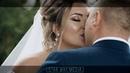 Свадебный ролик Игорь и Юлия для инстаграм Wedding video оператор на свадьбу в Николаеве 2018