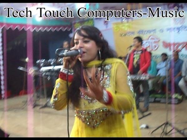 Bangla New Folk Song - Bangla Baul Gaan - Sumi Aktar - Projapoti Music Bengali