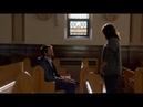 Сверхъестественное. Кастиэль в церкви. Диалог о Боге