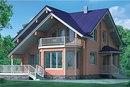 """строительная компания  """"элитпром """" предоставляет полный спектр услуг по строительству коттеджей, загородных и дачных..."""