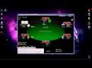 Подъем с 6.20$ до 14.5$ за 30 минут на PokerStars [Part 2]