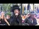 Boy George and Culture Club - Do You Really Want To Hurt Me? at Today Show - 7/2/15