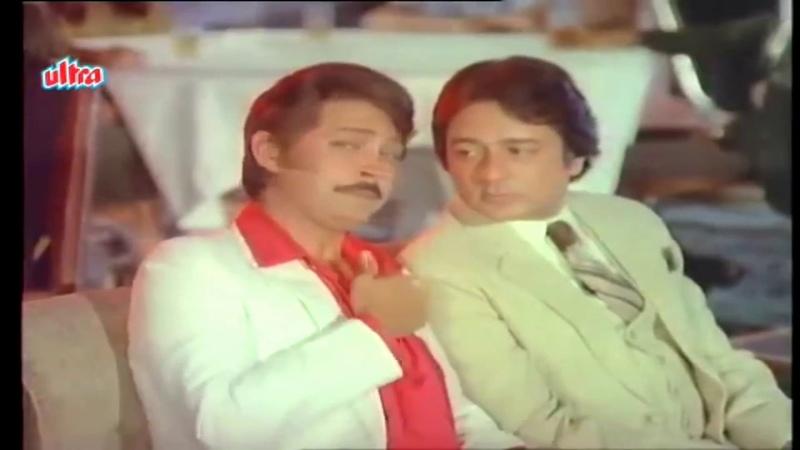 Tere Jaisa Pyara Koi Nahin [HD] - Hotel (1981) | Rakesh Roshan | Bindiya Goswami