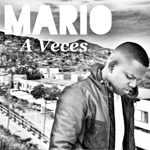 Mario альбом A Veces