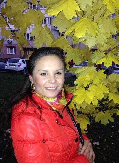 Юлия Доронина, 16 сентября , Москва, id160737665