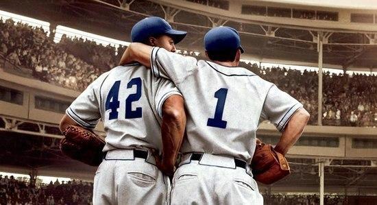 Лучшие фильмы о спорте. Забирай на стену чтобы не потерять!