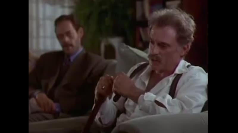 Down Came a Blackbird (1995) - Laura Dern Raul Julia Vanessa Redgrave Cliff Gorman Jay O. Sanders Jeffrey DeMunn