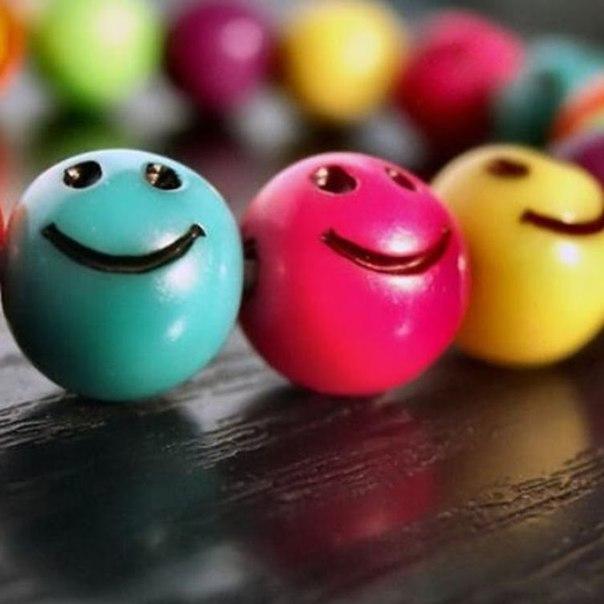 Начни утро с улыбки!