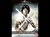 New Fist Of Fury 1976 Full movie Jackie Chan Hindi dubbed
