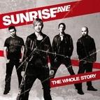 Sunrise Avenue альбом The Whole Story