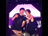 2014.07.12 Can't Stop in GZ