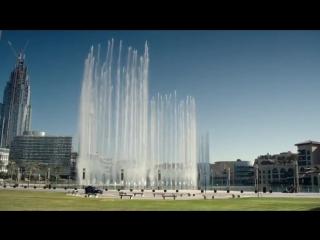 Арабский дрифт в Дубае (Serhat Durmus - le calin)__Кен Блок__ ~La Câlin _ город Дубай _ центр ОАЭ _ арабы_ красивое видео.720