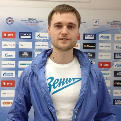 Михаил Коренчук