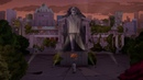 Backbone - Pixel Art Noir Adventure. Kickstarter Trailer
