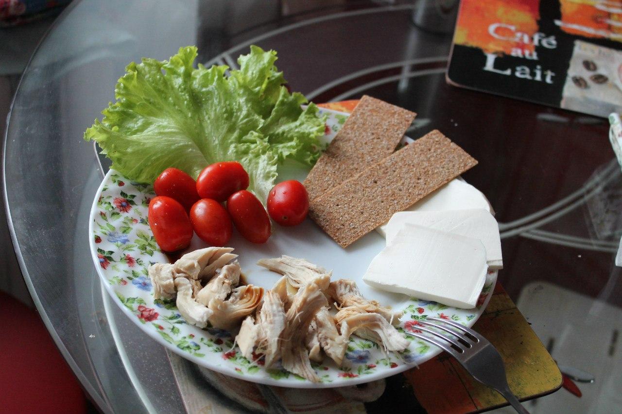 тушеные овощи правильное питание