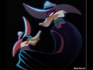 Darkwing Duck. Полное прохождение.
