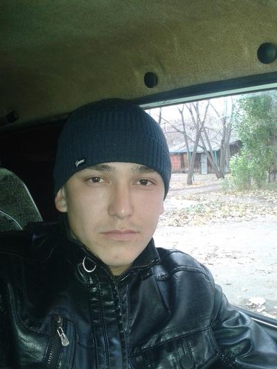 Радмир Асылбаев, 16 октября 1991, Ишимбай, id125878419