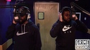 Grime Sessions - RD Mr X