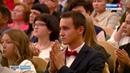 Лучшие школьники Перми вошли в «Золотой резерв»