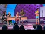 Comedy Woman - Автошкола с инструктором-женщиной