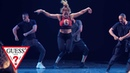 GUESS x Jennifer Lopez: Exclusive It's My Party Rehearsal Footage (Extended Cut)