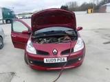 Авторазбор Renault Clio III 2009 1.2 D4F784 МКПП пробег 109т