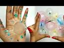 Los Vídeos Más Satisfactorios Explotando Burbujas Slime Foam Cortando Jabón y Mucho Más