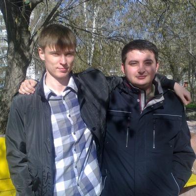 Дмитрий Согласов, 29 июня 1990, Екатеринбург, id143411610