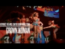 Beyoncé - Grown Woman (Live at The Mrs. Carter Show World Tour)