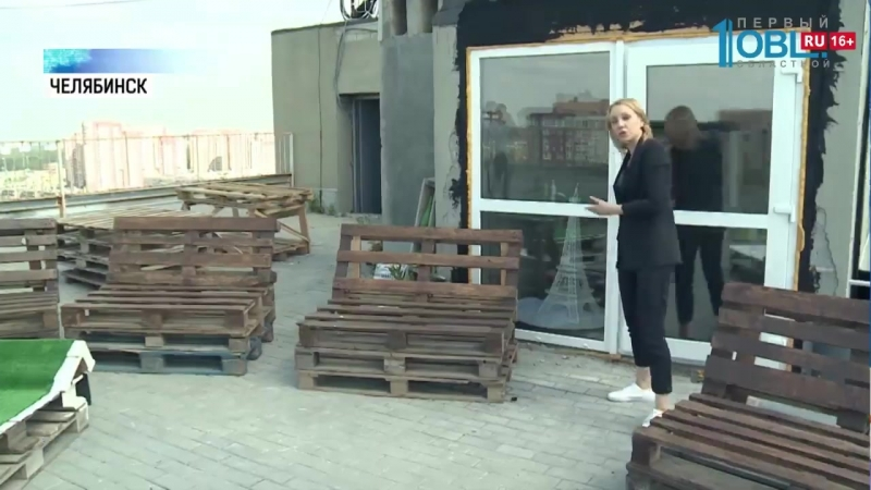 Хазиев заступился жителей многоэтажки