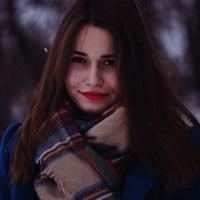 Майя Абжигитова