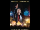 Yanni - The Dream Concert Live from the Great Pyramids of Egypt / 2016