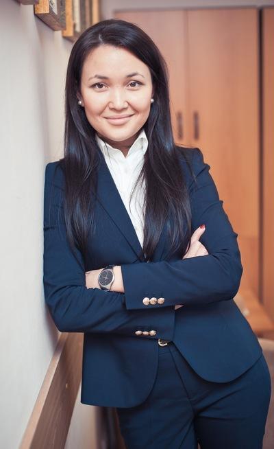 Элина Адильгареева