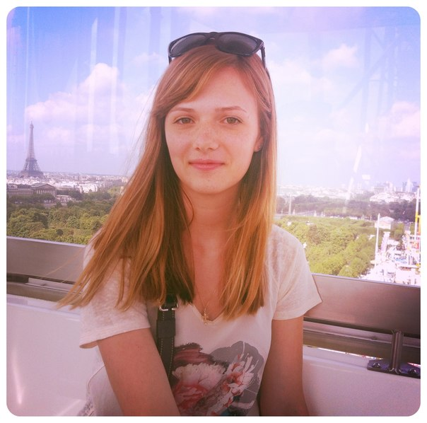 Ксения Лавроненко |