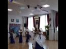 Вечеринка студии восточного танца Далия, детская группа.
