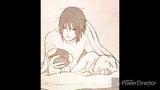 Саске и сакура ~ блек Бакарди (женская версия)