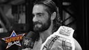 Seth Rollins says he couldnt win at SummerSlam without Dean Ambrose WWE Exclusive, Aug. 19, 2018