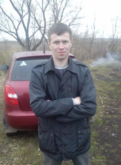 Антон Баландин, 26 августа 1987, Оренбург, id227124104