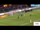 Guillermo Ochoa Atajadas Parades Saves FC Ajax vs Standard Liege UCL 3° Rou d